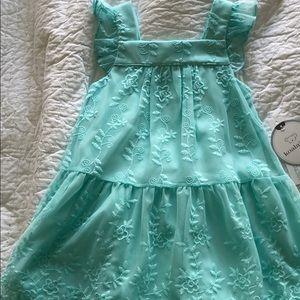 NWT toddler girl dress